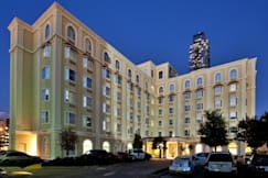 Hotel Indigo Houston at the Galleria - Houston, Texas -