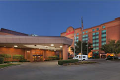 Dallas/Fort Worth Airport Marriott South - Ft. Worth, Texas - 