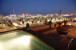 Hotel Duquesa de Cardona - Barcelona, Spain - Swimming Pool