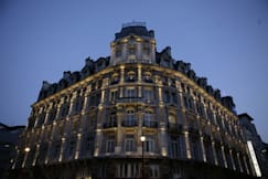 Thistle Piccadilly - London, United Kingdom -