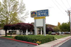 Best Western Plus Airport Plaza Hotel - Reno, Nevada -