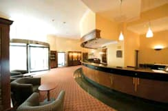 Best Western Grand City Berlin Mitte - Berlin, Germany -