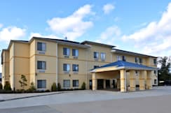Best Western Moffett Road Inn - Mobile, Alabama - BEST WESTERN Moffett Road Inn