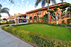 Best Western Plus Anaheim Inn - Anaheim, California - BEST WESTERN PLUS Anaheim Inn