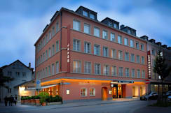 Best Western Hotel Zuercherhof - Zurich, Switzerland -