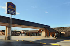 Best Western Sheridan Center - Sheridan, Wyoming -
