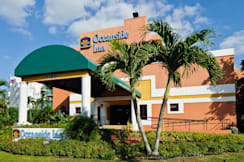 Best Western Plus Oceanside Inn - Fort Lauderdale, Florida -