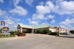 Best Western Plus Fiesta Inn - San Antonio, Texas - BEST WESTERN PLUS Fiesta Inn