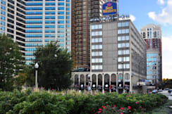 Best Western Grant Park Hotel - Chicago, Illinois -