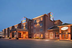 Best Western Plus Dartmouth Hotel & Stes - Dartmouth, Canada - The BEST WESTERN PLUS Dartmouth Hotel & Suites
