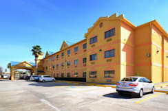 Best Western Plus Northwest Inn & Suites - Houston, Texas -