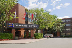 Best Western Plus Macies Hotel - Ottawa, Canada - 