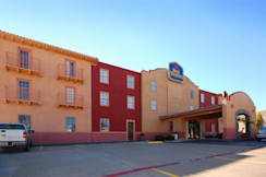 Best Western Market Center - Dallas, Texas - Main Exterior