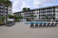 Orlando&#039;s Sunshine Resort - Orlando, Florida - 