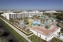 Ron Jon Cape Caribe Resort - Cape Canaveral, Florida - 