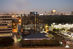Hotel Derek - Houston, Texas -