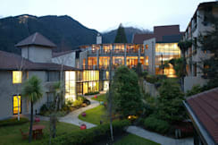 Copthorne Hotel & Resort Lakefront - Queenstown, New Zealand -