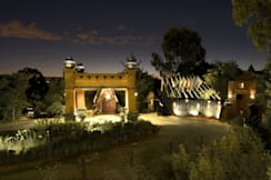 Misty Hills Country Hotel - Muldersdrift, South Africa - 