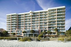 Wyndham Westwinds - North Myrtle Beach, South Carolina -