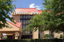Drury Inn & Suites Houston West - Houston, Texas -