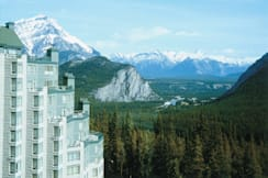 The Rimrock Resort Hotel - Banff, Canada -