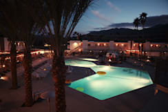 Ace Hotel & Swim Club - Palm Springs, California -