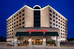 Embassy Suites Dallas Love Field - Dallas, Texas - Embassy Suites Dallas Love Field Exterior Shot