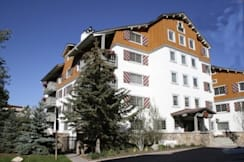 Nine Vail Road Condominums - Vail, Colorado -