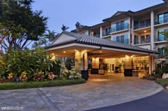 Outrigger Waipouli Beach Resort and Spa - Kapaa, Hawaii -