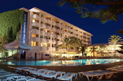 Hotel Marina Delfin Verde - Puerto De Alcudia, Spain - 