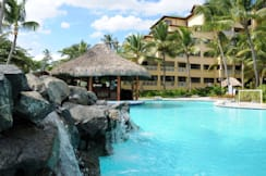 Coral Costa Caribe Resort - San Pedro de Macoris, Dominican Republic -