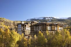 Viceroy Snowmass - Snowmass Village, Colorado - Viceroy Grand Exterior