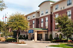 Hyatt House Dallas/Lincoln Park - Dallas, Texas -