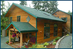 Pearsons Pond Luxury Inn &amp; Adventure Spa - Juneau, Alaska - 