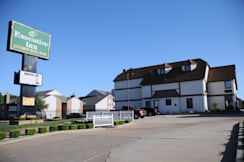 Executive Inn Northwest - Oklahoma City, Oklahoma -