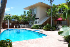 Alcazar Resort - An All Male Gay Resort - Fort Lauderdale, Florida -