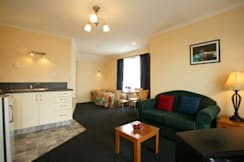Colonial Motel - Blenheim, New Zealand -