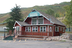 Roost Lodge - Vail, Colorado - Exterior