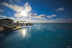 Bimini Bay Resort - North Bimini, Bahamas - Infinity