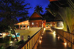 Andaman White Beach Resort - Thalang, Thailand - 