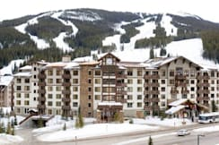 Copper Mountain Inn - Copper Mountain, Colorado -