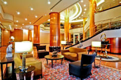 Eastwood Richmonde Hotel - Quezon City, Philippines -