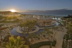 Pueblo Bonito Pacifica Holistic Retreat - Cabo San Lucas, Mexico -