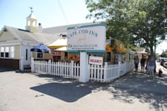 Cape Cod Inn - Hyannis, Massachusetts -
