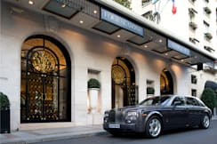 Four Seasons Hotel George V Paris - Paris, France -