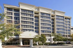 Embassy Row Hotel - Washington DC, District of Columbia -