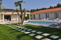 Le Mas Du Golf Mougins - Mougins, France -