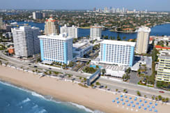 Westin Beach Resort, Fort Lauderdale - Fort Lauderdale, Florida - 