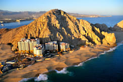 Grand Solmar Lands End Resort and Spa - Cabo San Lucas, Mexico - 