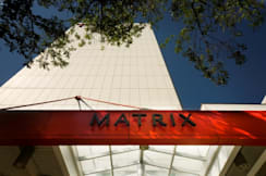 Matrix Hotel - Edmonton, Canada - 